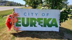 Eureka City Hall