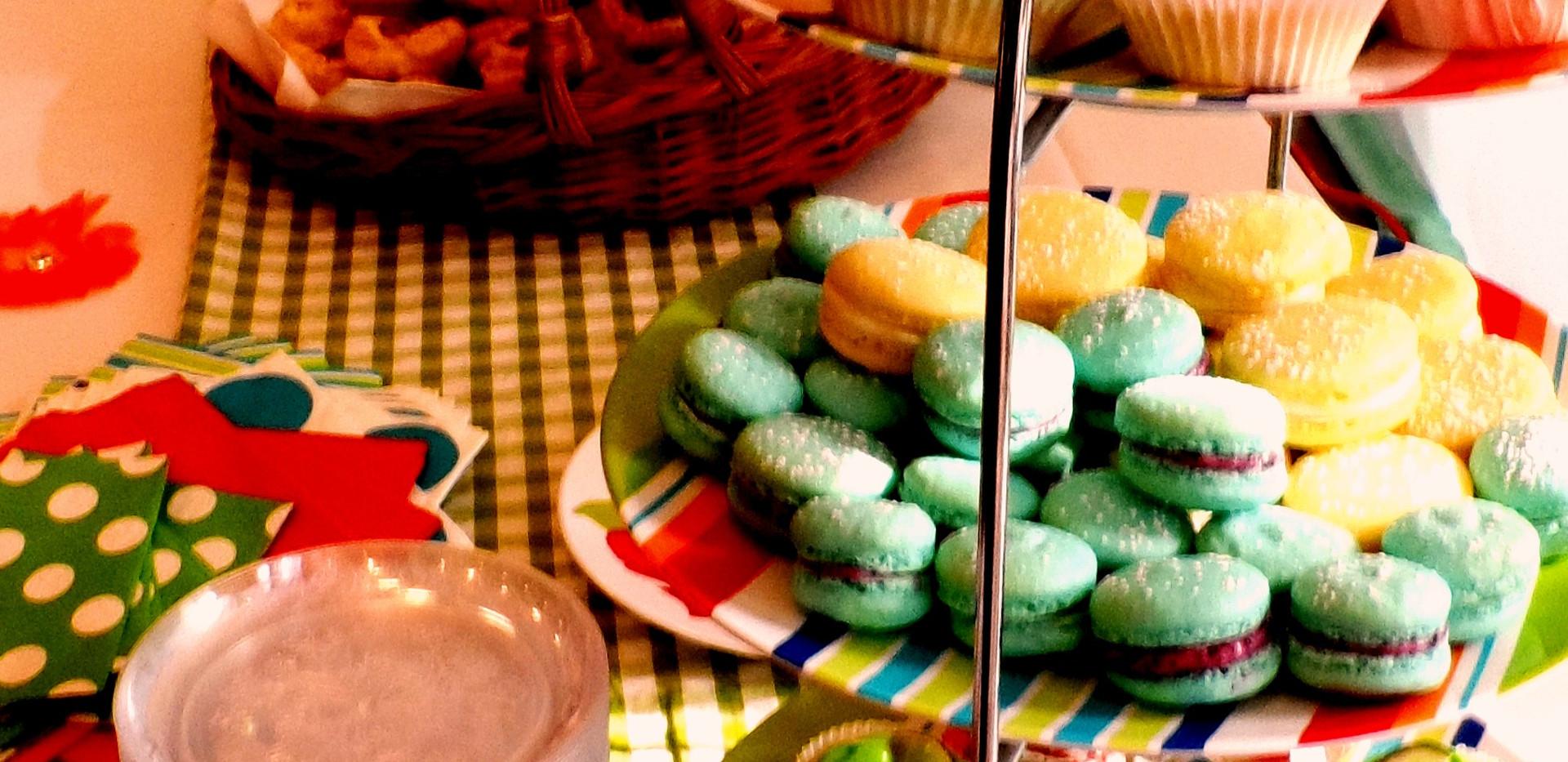 catering Loft summer