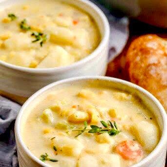 Quart Homemade Soup