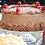 "Thumbnail: 9"" Round Cake"