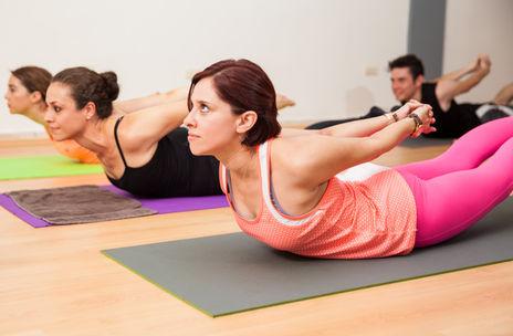 Yoga-bienestar
