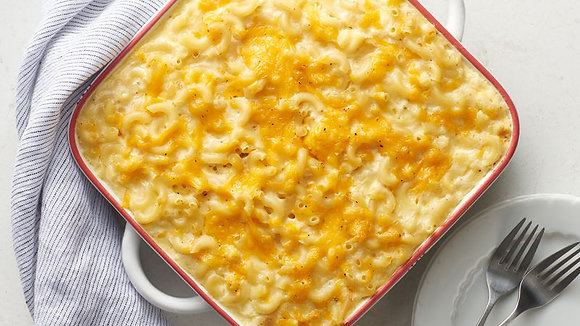 Side Mac and Cheese for 4