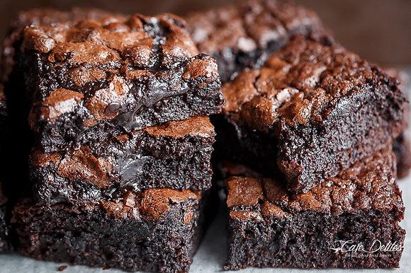 Dozen Brownies