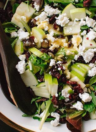 Apple Harvest Salad for 6