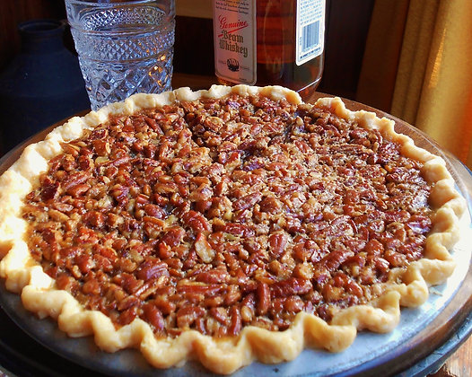 Traditional Pecan Pie