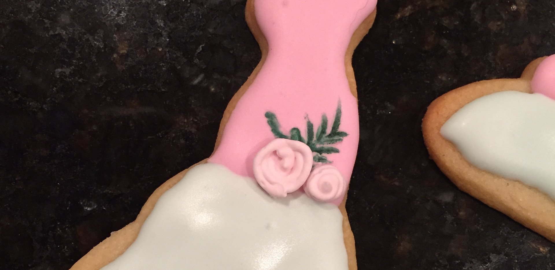 custom cookie