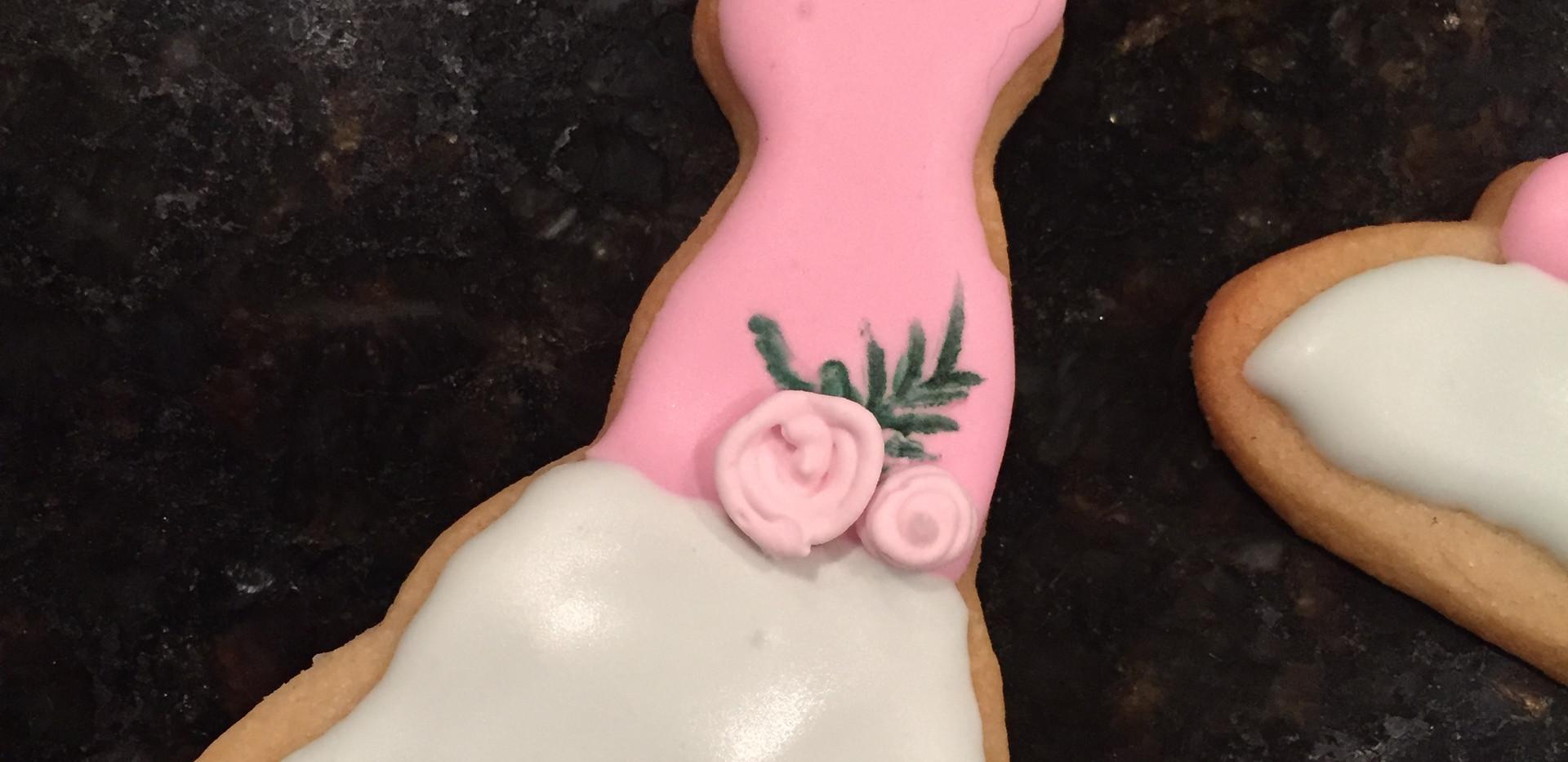 custom cookie