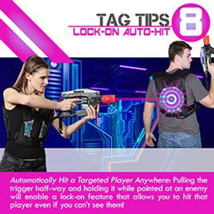 Tag Tips Lock On Auto Hit
