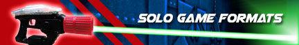 Q-Zar Toledo Helos Pro Game Formats Solo banner