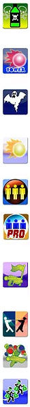 Q-Zar Toledo Helos Pro Game Formats Team icons 2
