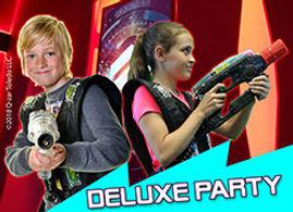 Q-Zar Deluxe Party