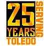Q-zar Toledo 25 Year anniversary