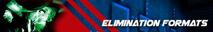 Q-Zar Toledo Helos Pro Game Formats elimination banner
