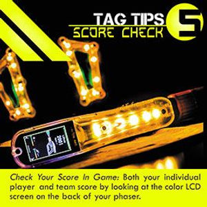 Tag Tips Score Check