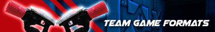 Q-Zar Toledo Helos Pro Game Formats Team Banner