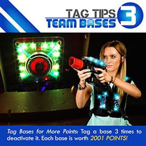 Tag Tip Bases