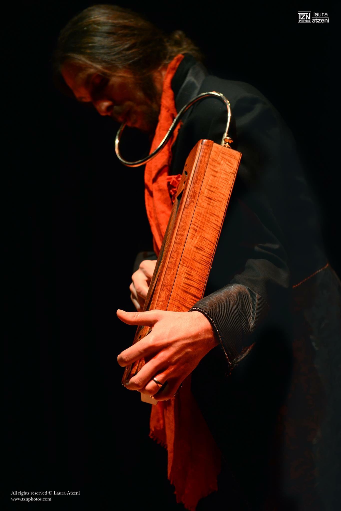 Davide Borra