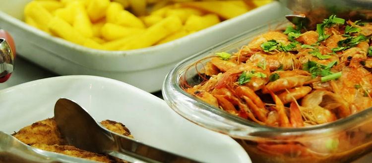 buffet quente fim de ano churrascaria santo andré vavá reservas promoção mulheres desconto coca cola grátis