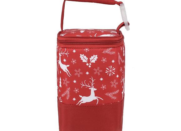 Victoria Portable Cooler Bag for baby bottles, snacks