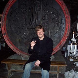 Wine tasting in the Czech Republic