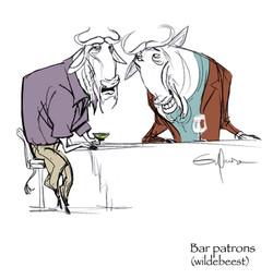 Bar BEESTS