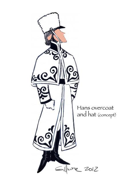 Hans OVERCOAT