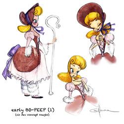 Early BO-PEEP(1)