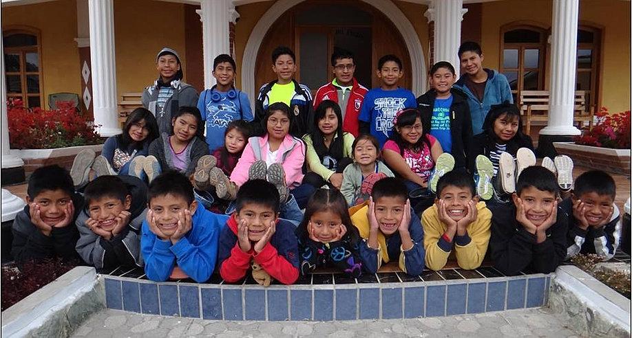 child rescue guatemala