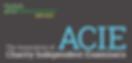 ACIE Logo - 20th Anniversary - full - gr
