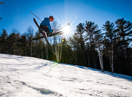 The Soul of Skiing Is Alive and Well