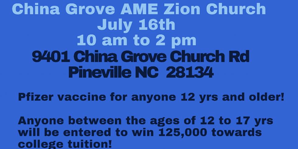 VaxClinic Free COVID Vaccine