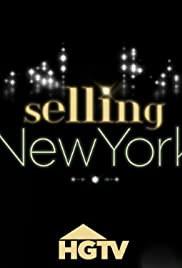 Selling New York