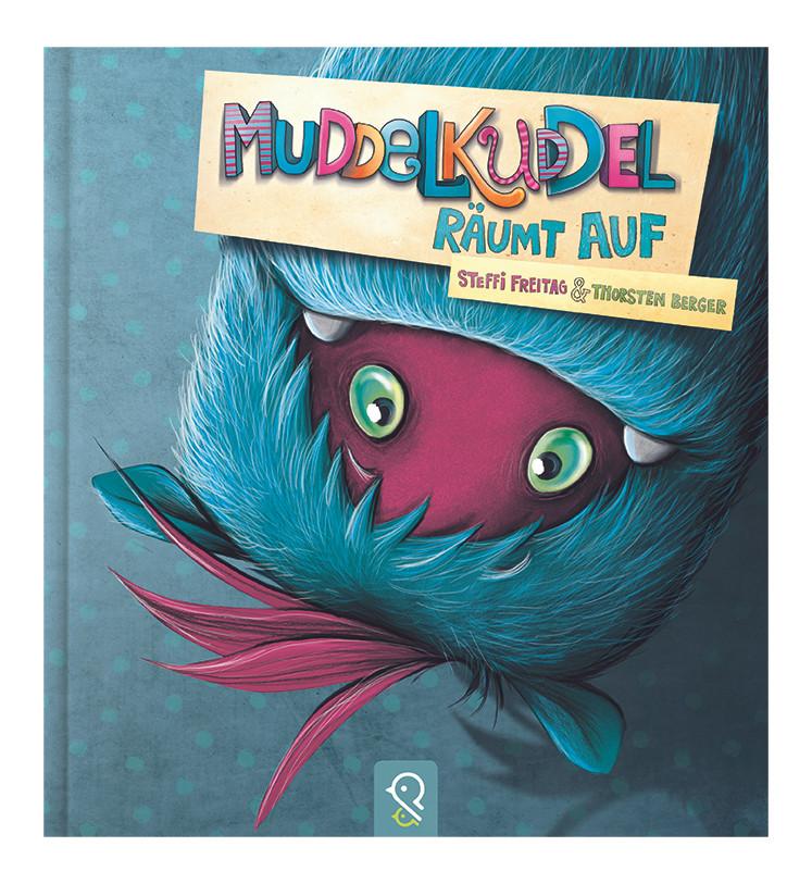 Bilderbuch, Muddelkuddel, Titel.jpg