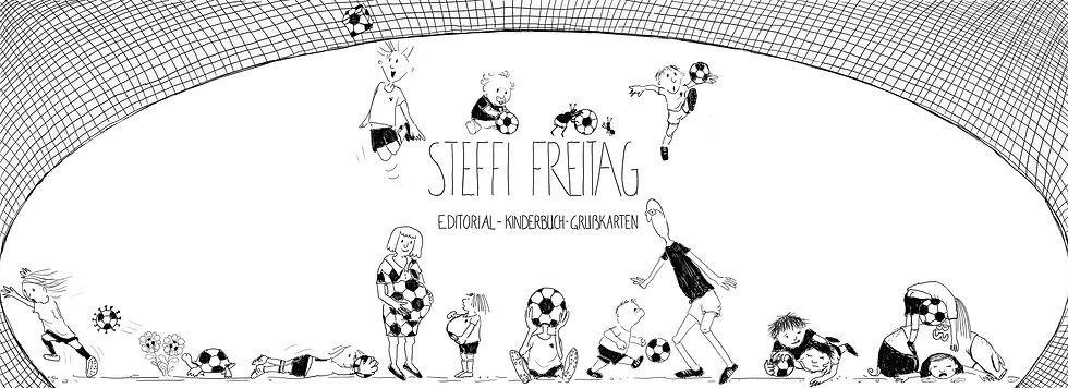 Steffi Freitag Editorial Kinderbuch Grußkarten