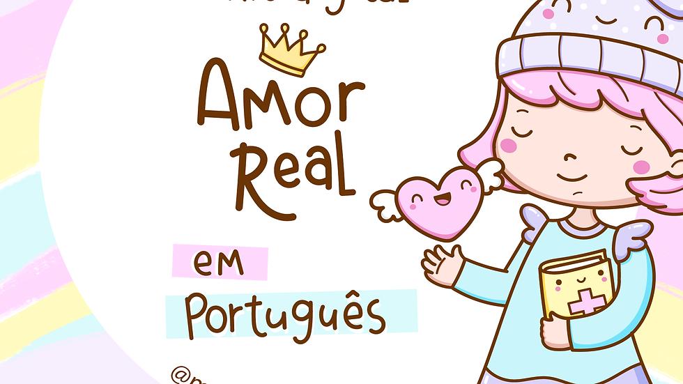 Kit digital Amor Real