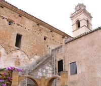 10. Convent de Sant Bernardí (de los Franciscanos)