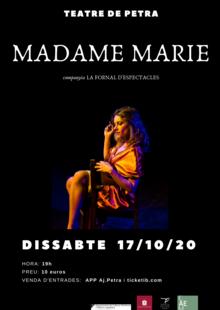 17/10/2020 - MARIE