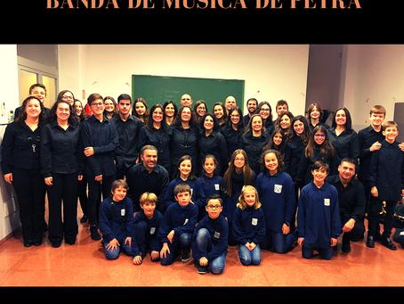 09/01/2021 - XXXIV Aniversari Banda de Música de Petra