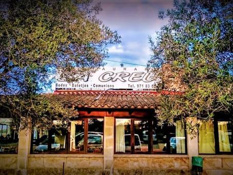 Restaurant Sa Creu