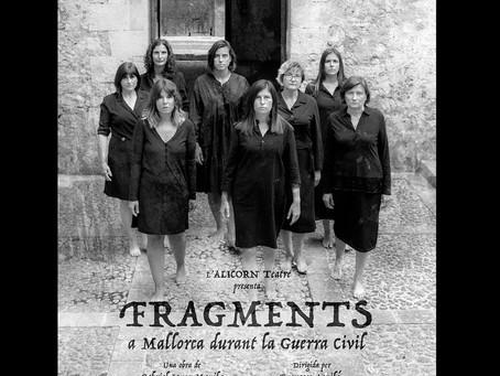 11/04/2021 - FRAGMENTS (Teatre per adults)