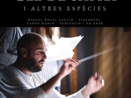 15/05/2021 - BLE DE SAFRÀ I ALTRES ESPÈCIES (Maig musical)