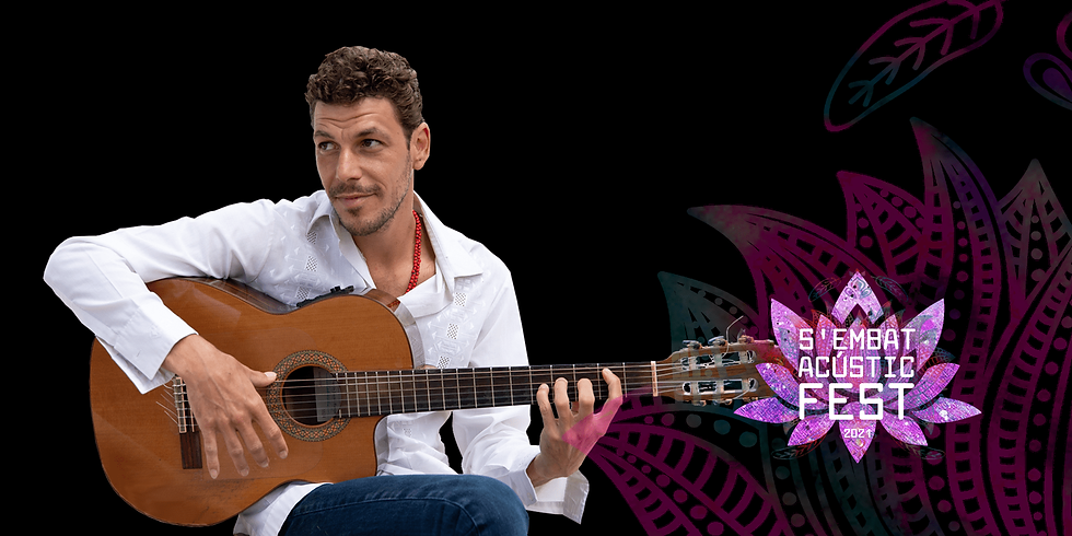 David Porta y Joaquín Moreno