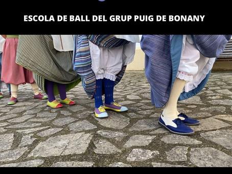 21/02/2021 - DE L'ASSAIG A L'ESCENARI (Grup Puig Bonany)