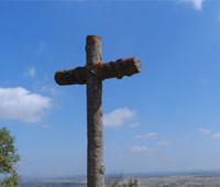 15. Creu de Bonany
