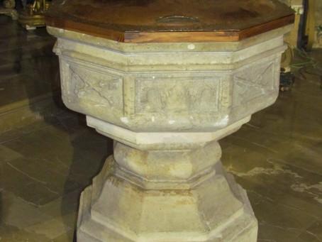 1. Iglesia Parroquial de Sant Pere