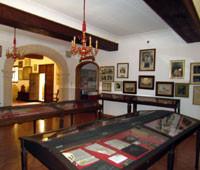 13. Museu i Centre d'Estudis Juníper Serra
