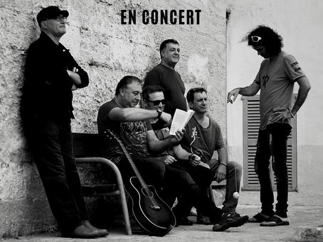 20/03/2021 - MONTENEGRO (concert)