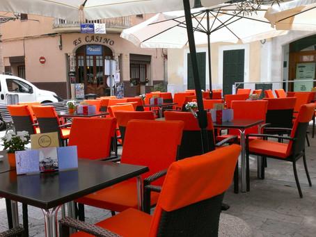 Bar Cafetería Es Casino