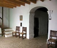 14. Casa de Juníper Serra (Ca'l Pare Serra)