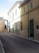 9. Calle de Pare Francesc Palou